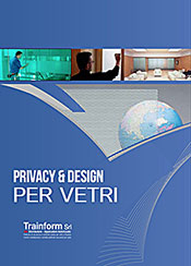Trainform-privacy-per-vetri